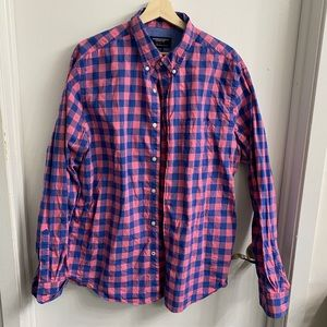 American Eagle Outfitters Casual Shirt XL